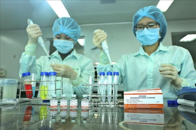 Tiếp tục đẩy mạnh hợp tác quốc tế phục vụ phòng chống dịch COVID-19 - ảnh 1