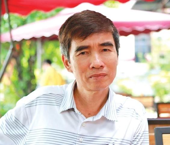 Nhà thơ Nguyễn Hữu Quý: Thế hệ trẻ luôn tiếp nối một tình yêu đất nước - ảnh 1