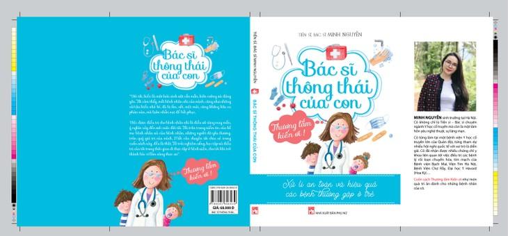 Ra mắt sách Bác sĩ của con: Cách dùng thuốc dân gian hạn chế kháng sinh - ảnh 2