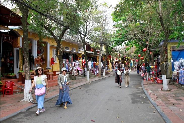 Quảng Nam giảm 50% phí tham quan Đô thị cổ Hội An - ảnh 1