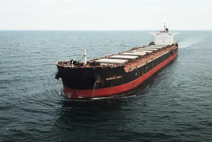 Quảng Ninh tập trung thu hút đầu tư vào hệ thống cảng biển - ảnh 2