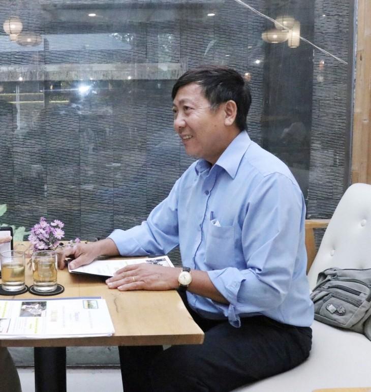 Thành phố Hồ Chí Minh trân trọng sự đóng góp của bà con kiều bào - ảnh 3