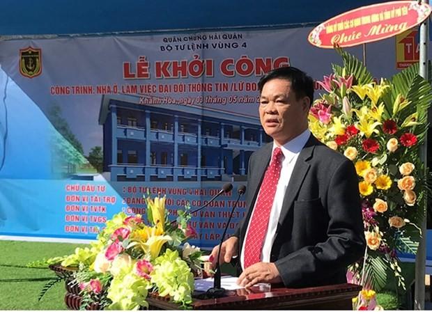 Đảng bộ Khối các cơ quan Trung ương chung tay xây dựng, phát triển biển, đảo  - ảnh 1