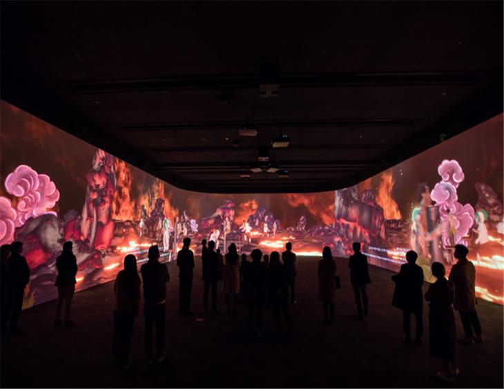Số hóa văn hóa nghệ thuật – Bài học từ thế giới - ảnh 2