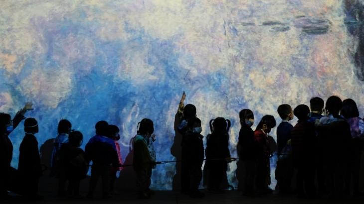 Số hóa văn hóa nghệ thuật – Bài học từ thế giới - ảnh 1