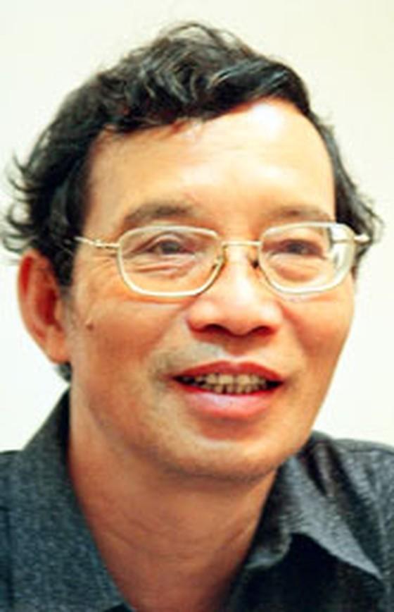 Nhà thơ Bằng Việt và bài thơ qua nửa thế kỷ - ảnh 1