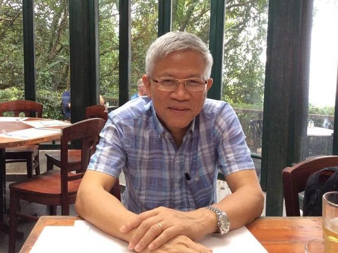 Hồi ký của kiến trúc sư, nhà quy hoạch Hoàng Hữu Phê - ảnh 2