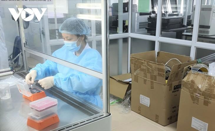 Nỗ lực cao nhất để phòng, chống dịch COVID-19 - ảnh 1
