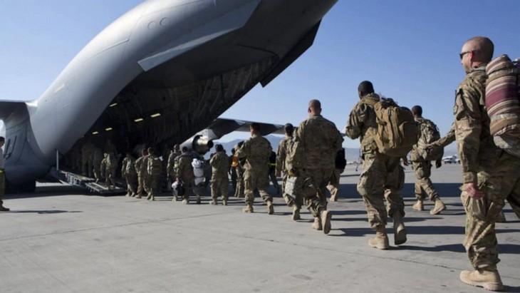 Bất ổn tại Afghanistan sau khi Mỹ và đồng minh rút quân - ảnh 2