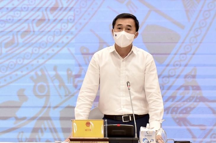 Sẽ có hơn 30 triệu liều vaccine về Việt Nam trong tháng 9 và tháng 10 để phòng chống dịch COVID-19  - ảnh 2