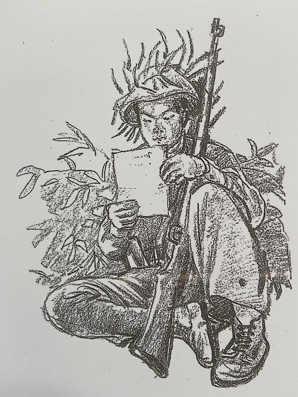 NSND Ngô Mạnh Lân - họa sĩ của nhiều thế hệ tuổi thơ - vừa qua đời - ảnh 3