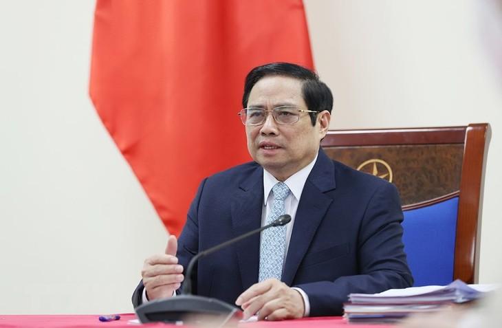 Việt Nam mong muốn COVAX tiếp tục giúp đỡ vaccine và chuyển giao công nghệ sản xuất vaccine - ảnh 1