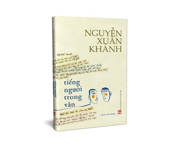 Nguyễn Xuân Khánh một nụ cười mỉm, một nghiệp văn xuôi - ảnh 2