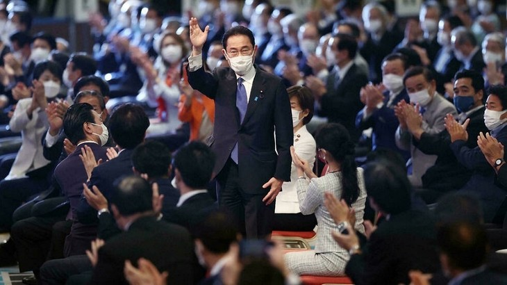 Việt Nam mong muốn hợp tác chặt chẽ với Chính phủ mới của Nhật Bản - ảnh 1