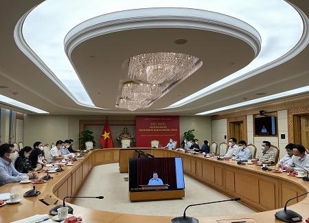 Thông báo nhanh Kết quả Hội nghị lần thứ 4 Ban Chấp hành Trung ương Đảng khóa XIII  - ảnh 1