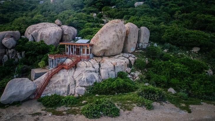 Kiến trúc Việt với những không gian nuôi dưỡng tâm hồn - ảnh 2