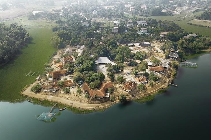 Kiến trúc Việt với những không gian nuôi dưỡng tâm hồn - ảnh 3