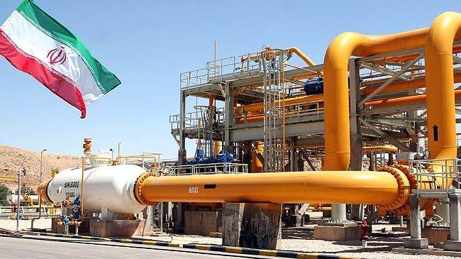 อิหร่านใช้น้ำมันเป็นเงื่อนไขสร้างแรงกดดันก่อนการเจรจากับกลุ่ม P5+1 - ảnh 1