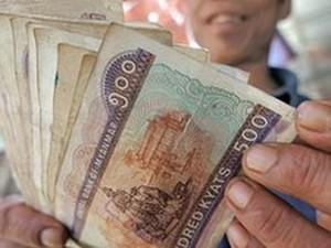 ADB ปล่อยสินชื่องวดแรก จำนวน 512 ล้านเหรียญสหรัฐให้แก่พม่า - ảnh 1