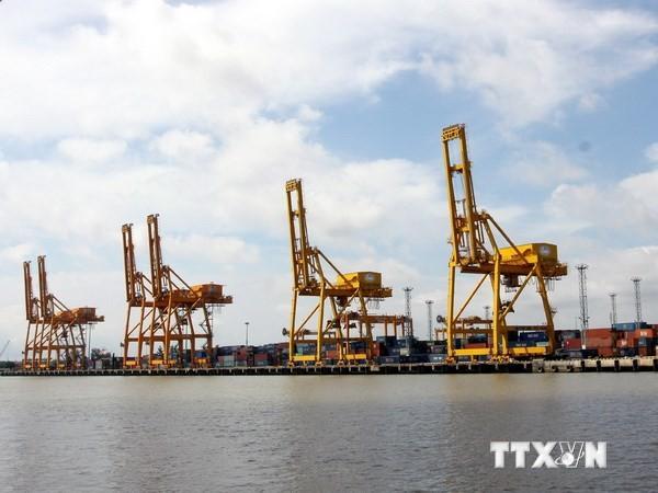 เวียดนามและสาธารณรัฐซูดานลงนามข้อตกลงเกี่ยวกับการขนส่งทางทะเล - ảnh 1