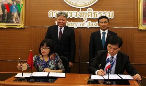 ประมวลความสัมพันธ์ระหว่างวน.กับไทยประจำเดือนกุมภาพันธ์ปี 2016 - ảnh 2