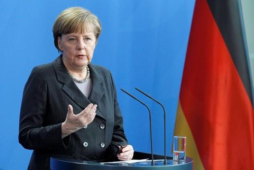 รัฐบาลเยอรมนีอนุมัติร่างรัฐบัญญัติเกี่ยวกับการผสมผสานของผู้อพยพ - ảnh 1