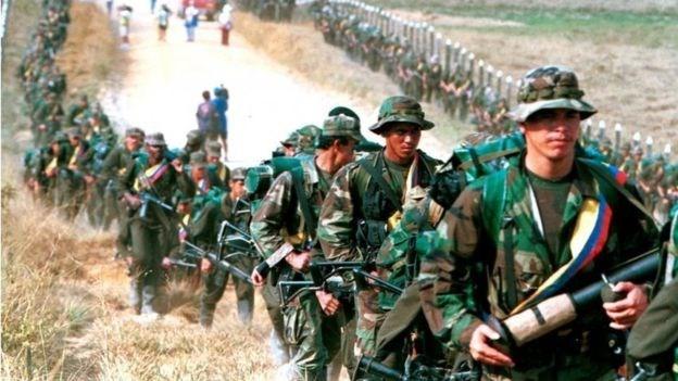 สหประชาชาติสนับสนุนกระบวนการสันติภาพในโคลอมเบีย - ảnh 1