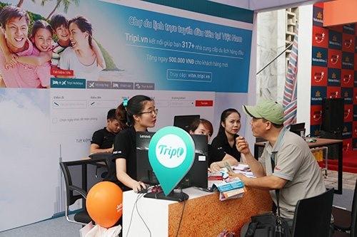 ประยุต์ใช้เทคโนโยลีสารสนเทศในการพัฒนาธุรกิจท่องเที่ยวออนไลน์ในเวียดนาม - ảnh 1