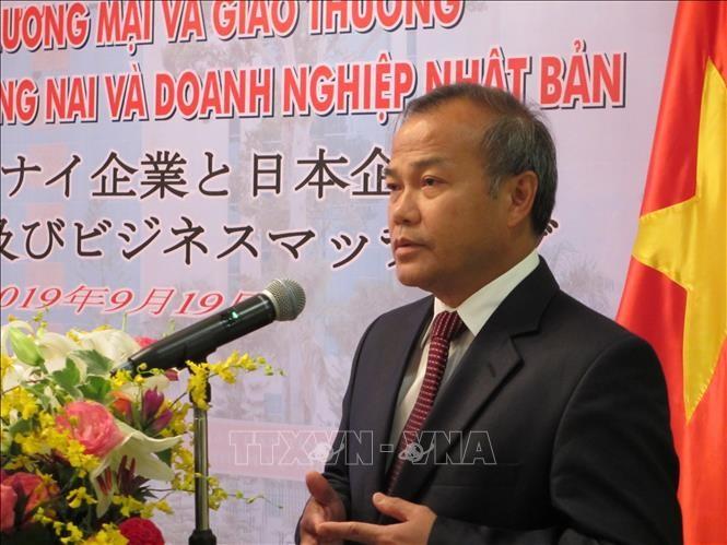 เวียดนามอำนวยความสะดวกให้แก่นักลงทุนญี่ปุ่นอย่างเต็มที่ - ảnh 1