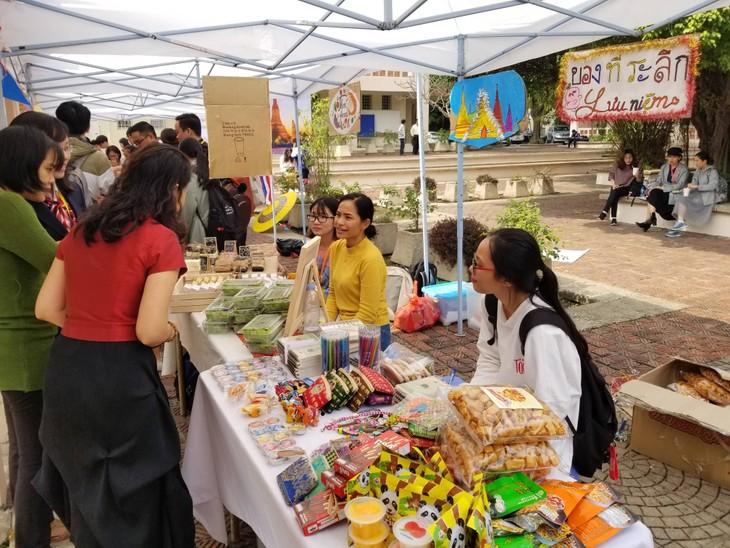งานวัน ULIS Thailand Day ณ กรุงฮานอย - ảnh 6