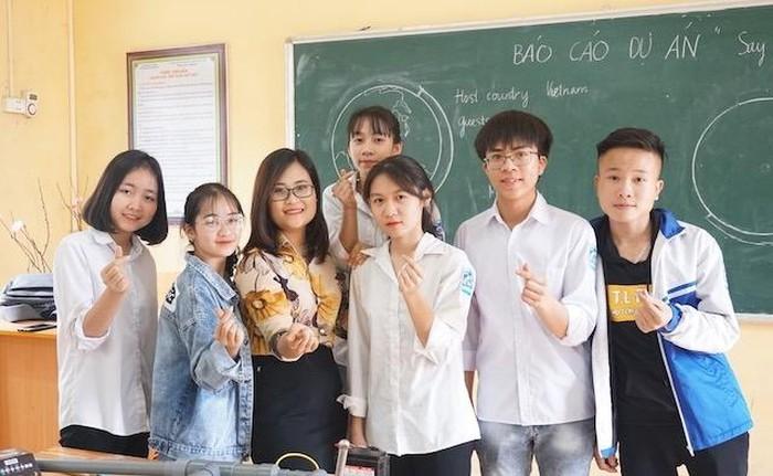 """ครูชนเผ่าเหมื่องได้รับรางวัล """"Global Teacher Award"""" ประจำปี 2020  - ảnh 1"""