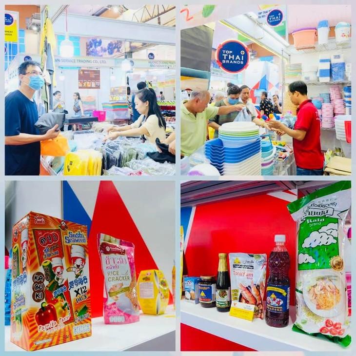 เปิดงานแสดงสินค้า Top Thai Brands 2020 ณ กรุงฮานอย  - ảnh 2
