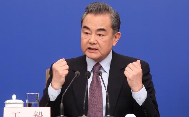 การประชุมรัฐมนตรีว่าการกระทรวงการต่างประเทศจีนและ 5ประเทศเอเชียกลาง - ảnh 1