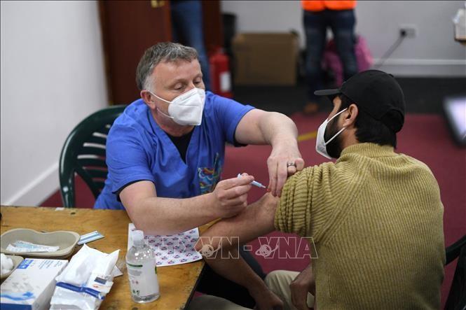มีผู้ติดเชื้อโรคโควิด-19 กว่า 130.2 ล้านรายในทั่วโลก - ảnh 1