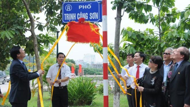 ตอบจดหมายคุณผู้ฟังวันที่ 24 เมษายน - วิธีการตั้งชื่อถนนในเวียดนาม - ảnh 3