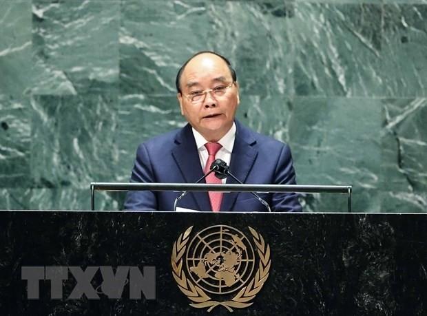 ผู้เชี่ยวชาญรัสเซียประเมินว่า เวียดนามคือสมาชิกที่มีความรับผิดชอบของสหประชาชาติ - ảnh 1