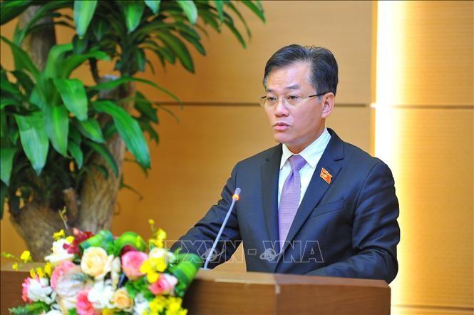 เวียดนามเข้าร่วมการประชุมสหภาพรัฐสภาโลกเพื่อเตรียมให้แก่การประชุม COP 26 - ảnh 1
